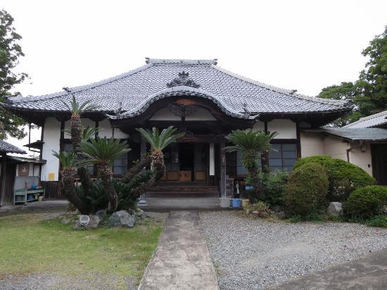 Chudoji Temple - Zenkoji Temple