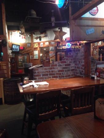 Santa Fe steakhouse