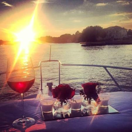 Bali Yacht - Daily Rental