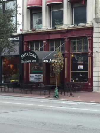 Mexican Restaurant On Main St Louisville Ky