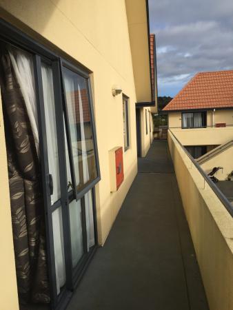 Bella Vista Motel - Greymouth: photo1.jpg