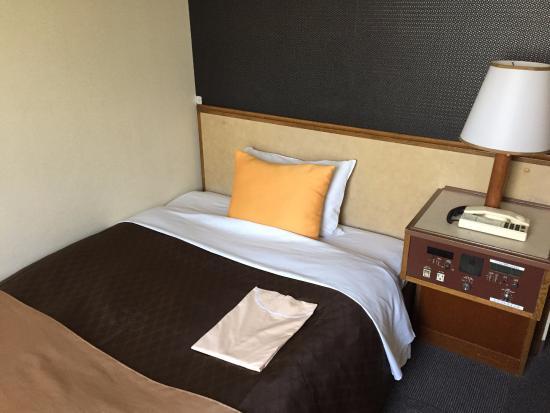 Hotel 1-2-3 Sakai: 部屋