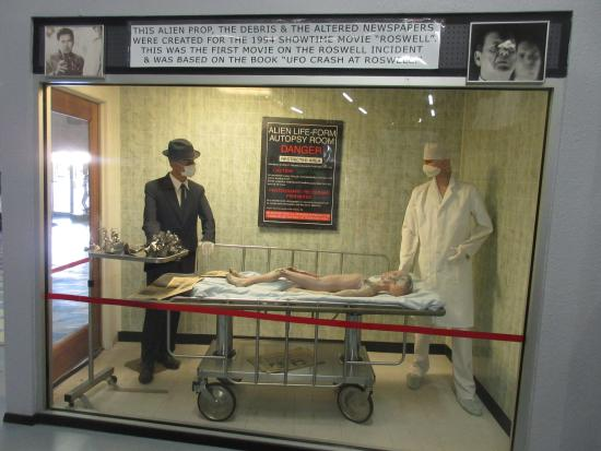 roswell research paper The roswell daily record is still  70th anniversary of what has become known as the roswell incident  peer-reviewed research on this subject in.