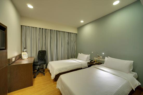 Keys Select Hotel Kochi Cochin Kerala India Reviews Photos Price Comparison Tripadvisor