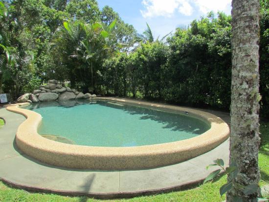 Atherton Halloran's Leisure Park : Swimming Pool
