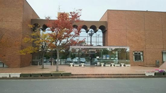 ‪Gifu City Science Museum‬
