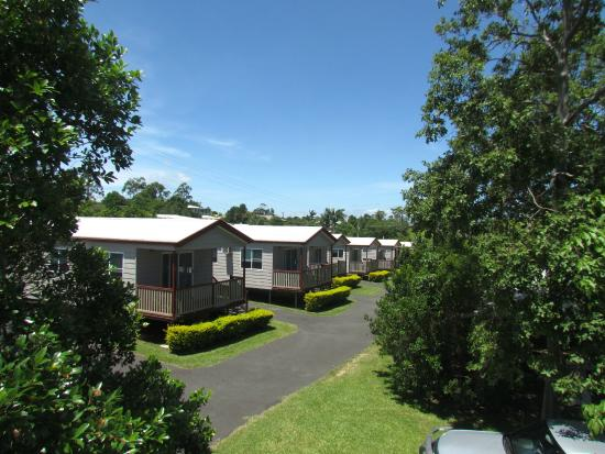 Atherton Halloran's Lesiure Park: Villas