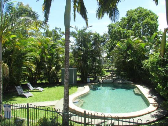 Atherton Halloran's Lesiure Park: Swimming Pool