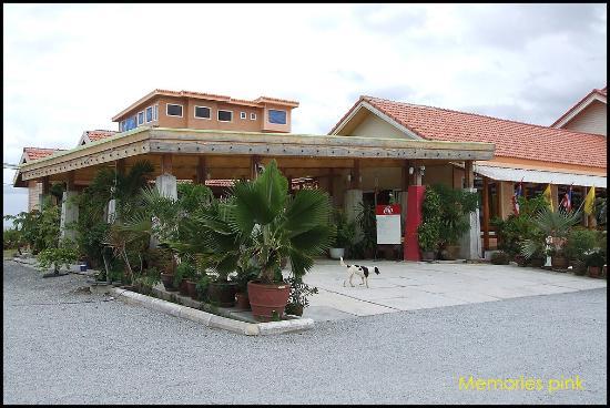 Chomtalay Ngunheng Restaurant