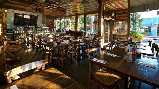 Crimson Santa Monica Restaurant Reviews Phone Number Photos Tripadvisor