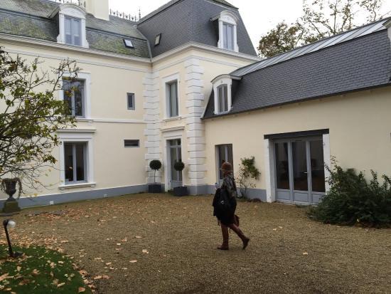 Villa Saint Raphaël : photo4.jpg