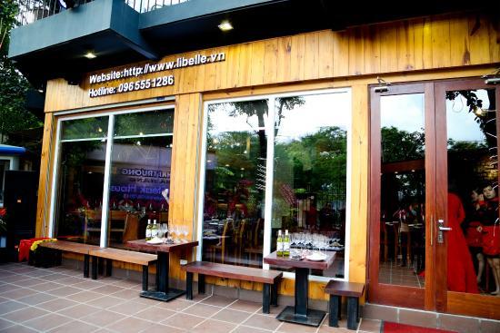 Libelle Steak House