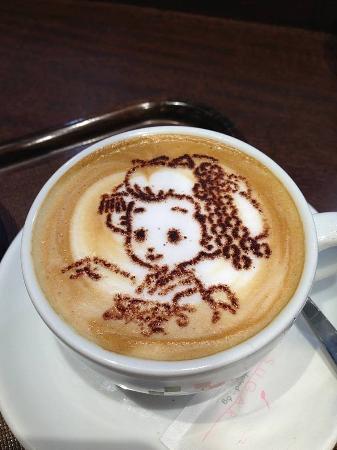 Caffe Ciao Presso Kyoto Miyakomichi