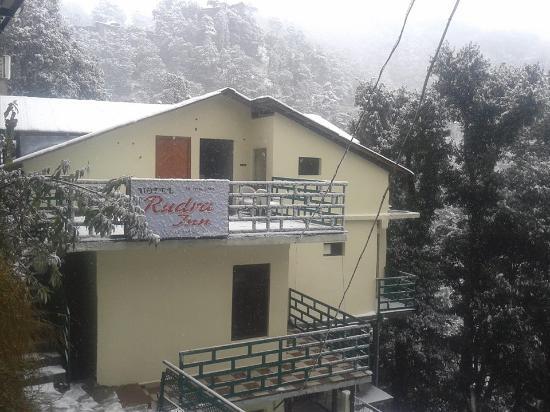 Rudra Inn