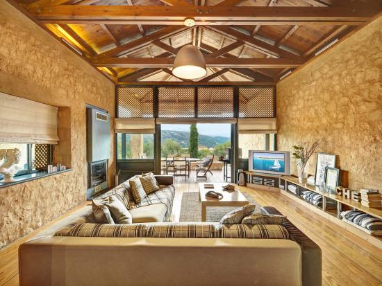Apokoron Luxury Villas