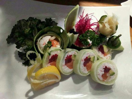 Sushi & Maki Restaurant照片