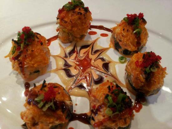 Sushi & Maki Restaurant