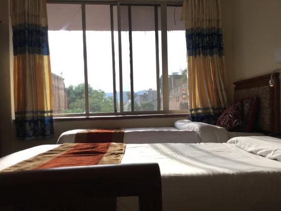 Trekkers' Home: Standard Bedroom