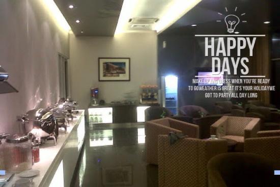 Blue Sky Executive Lounge
