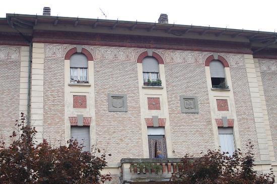 Palazzo della Sanità