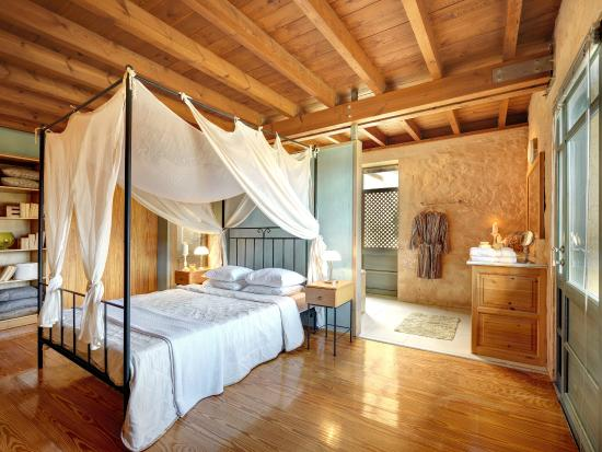 Gavalochori, Grèce : Master bedroom