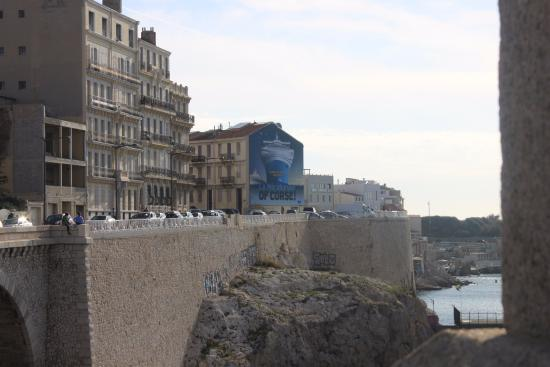 de la corniche photo de la corniche marseille tripadvisor. Black Bedroom Furniture Sets. Home Design Ideas