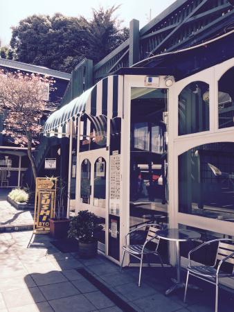 Miyabi Sushi Japanese Cafe