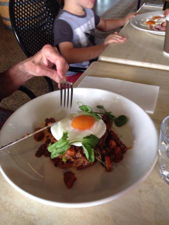 The Nook Caffe Restaurant : photo1.jpg