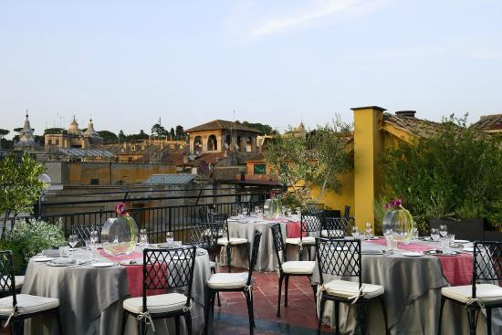 Best Cheap Hotels In Rome