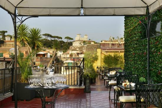 Good Hotels To Stay In Rome
