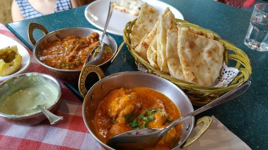 Handi Indian Restaurant