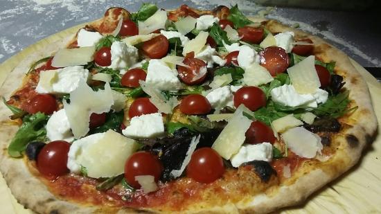 Chez Raph Pizzas