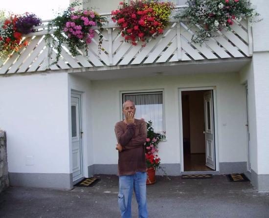 Guesthouse Franjkovic: צימר