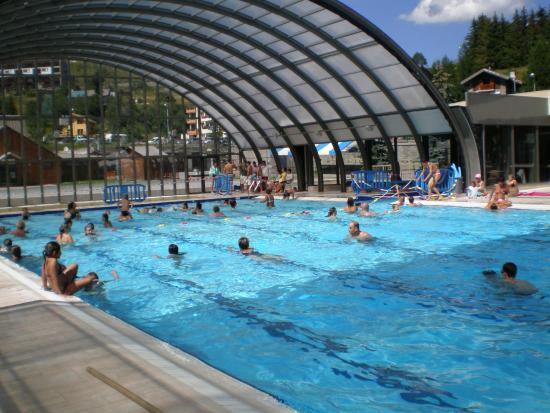 Choses faire pr s de au bon coin puget th niers france tripadvisor for Piscine couverte