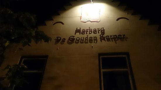 De Gouden Karper