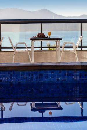D'Sintra Hotel: Piscina Externa