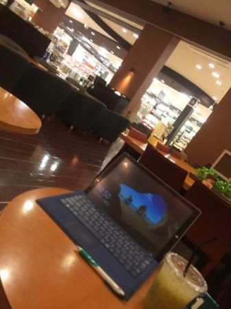 Barista Caffe Jouetsu Kokufu