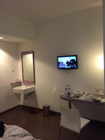 Amaris Hotel Padjajaran - Bogor - room photo 5832283