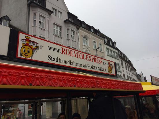Roemer-Express
