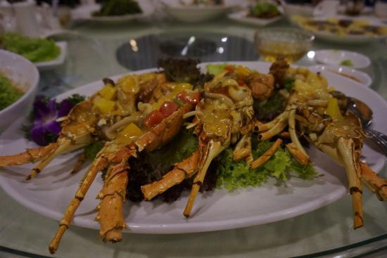 Seafood International Pte Ltd