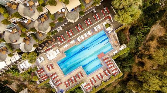 Monte Tauro Hotel