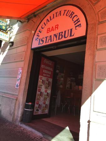 Ristorante Istanbul Como