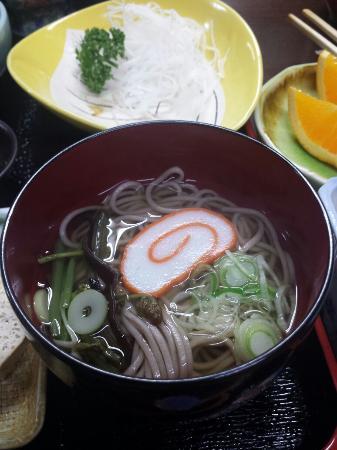 Minshiku Iwatakan : 20151107_183224_large.jpg