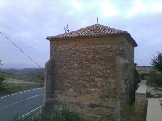 Poyo Spain  City new picture : ermita del poyo Picture of Bargota, Navarra TripAdvisor