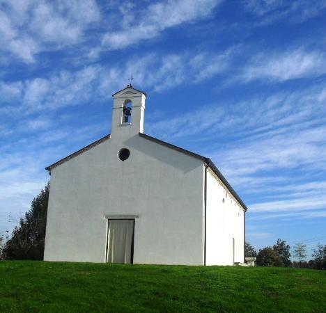 Prata di Pordenone, Italy: Tempio di San Giovanni dei Cavalieri