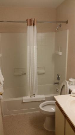 Extended Stay America - Greensboro - Wendover Ave.: 20150725_120216_large.jpg