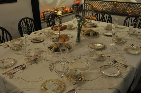 Moretonhampstead, UK: Small private party