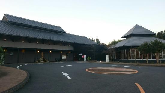 Yamaga Onsen Kazenosato