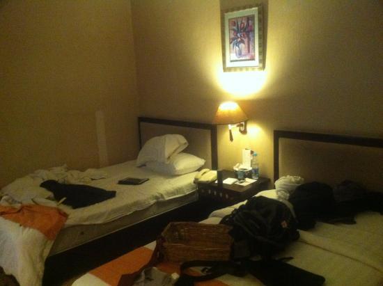 Kamar Picture Of Hermes Palace Hotel Banda Aceh Tripadvisor