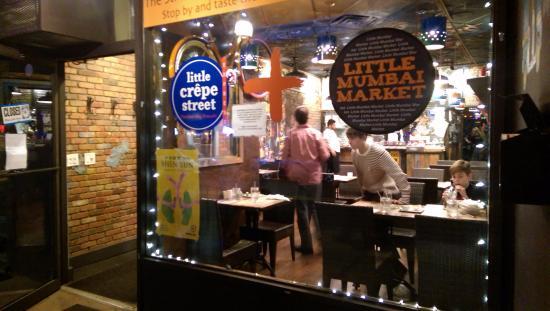 LIttle Mumbai Market